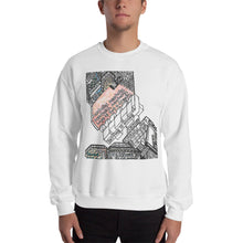 Load image into Gallery viewer, Getting It Wrong Sweatshirt