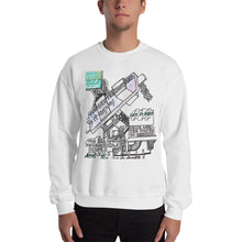 Load image into Gallery viewer, Era Of The Unreachable Selves Sweatshirt