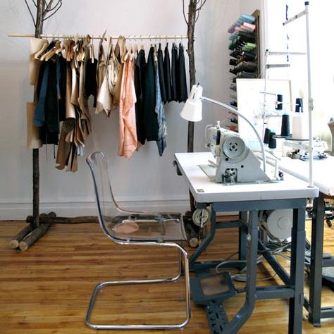 Handmade Wardrobe | Spring 2012 Group