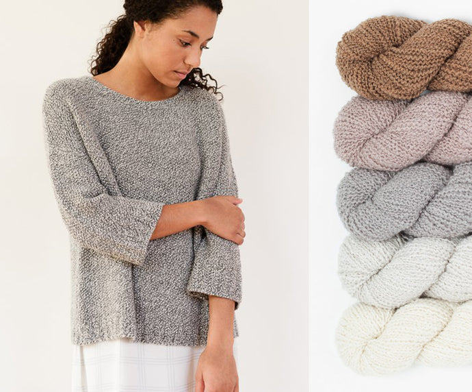 My Fall '18 Knitting Plans