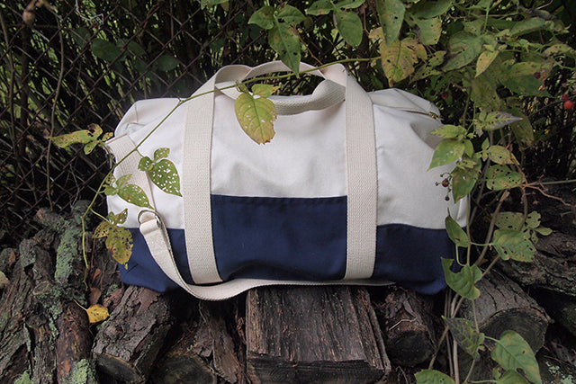 Pattern Release | Portside Travel Set