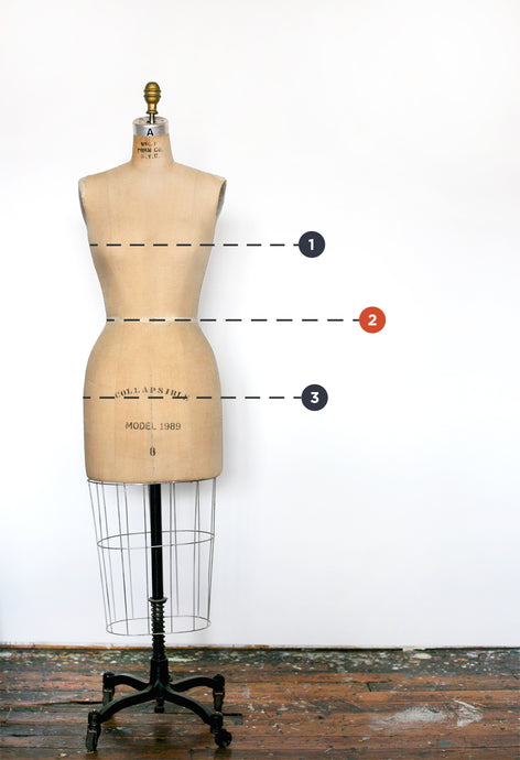 Uniform Sew-Along: Selecting your Size