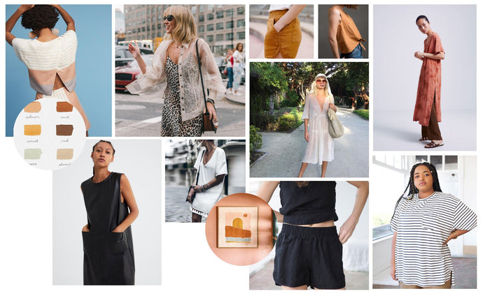Summer 2019 Style Inspiration | Aimee