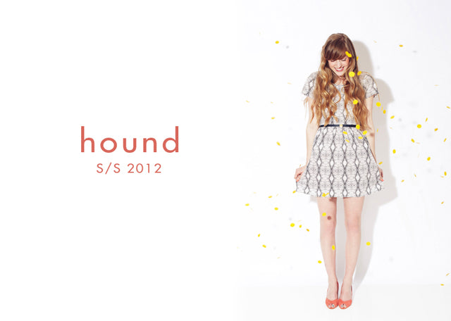 hound S / S 2012 collection | Grainline Studio