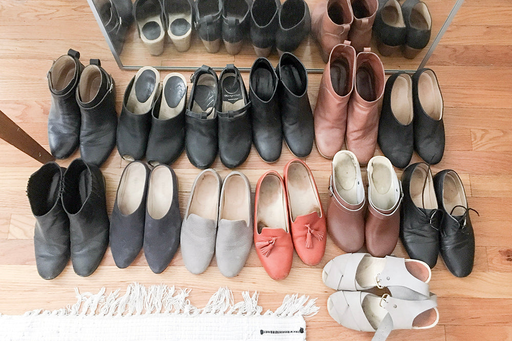 All about clogs: a primer and review of brands | Grainline Studio