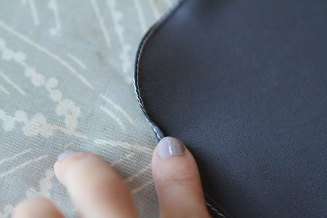 Easy Rolled Hem Sewing Tutorial | Grainline Studio