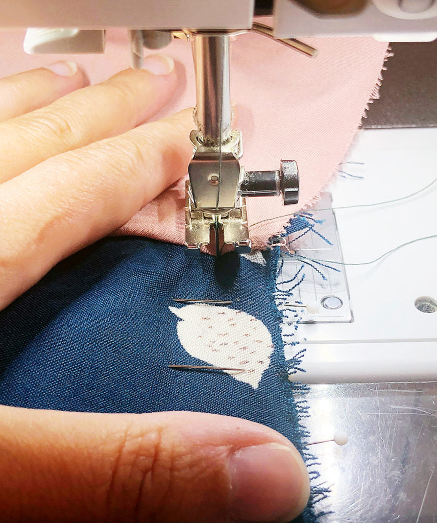 Felix Sew-Along: Attaching the Skirts | Grainline Studio