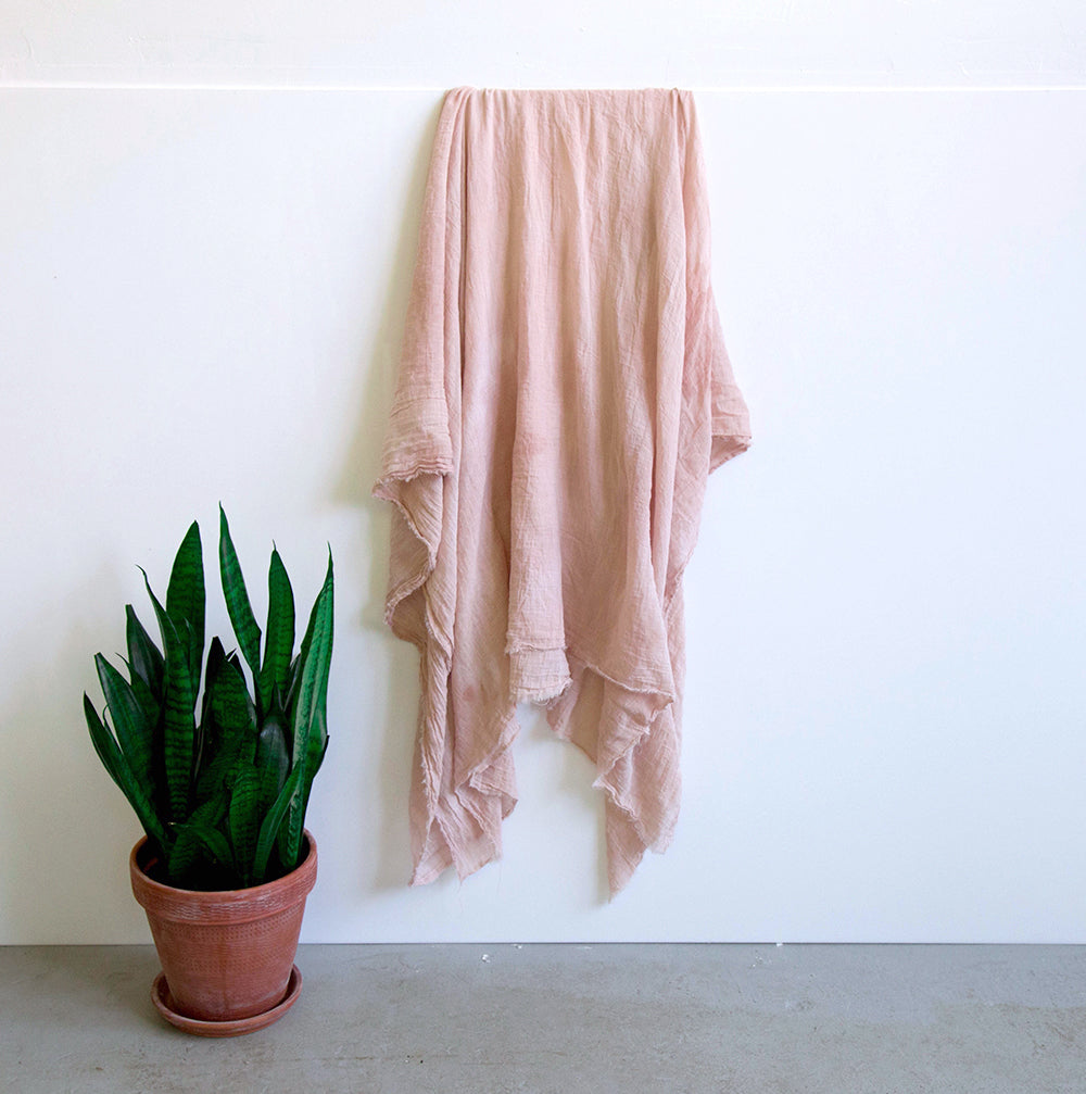 On the Surface | Natural Dyeing | Grainline Studio