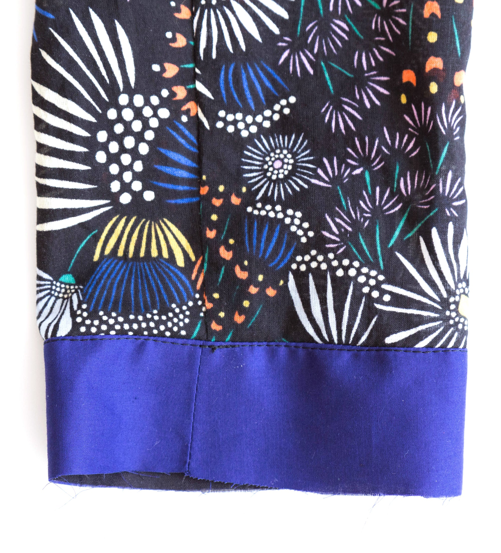 Hadley Sew-Along: Sleeve View A | Grainline Studio