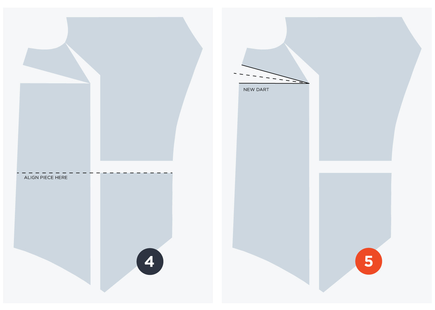 Morris Sew-Along: Adjustments | Grainline Studio