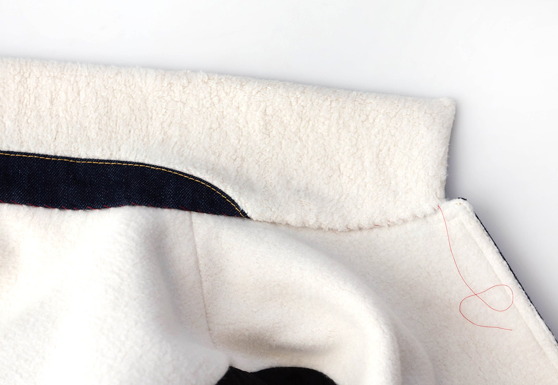 Thayer Sew-Along: Collar | Grainline Studio