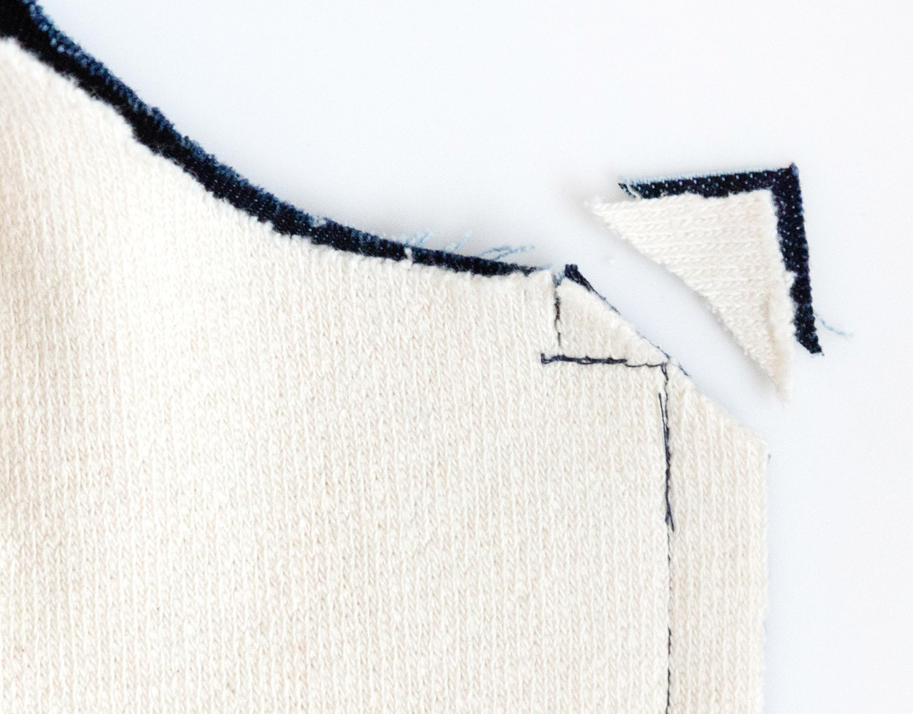 Thayer Sew-Along: Lining the Jacket | Grainline Studio