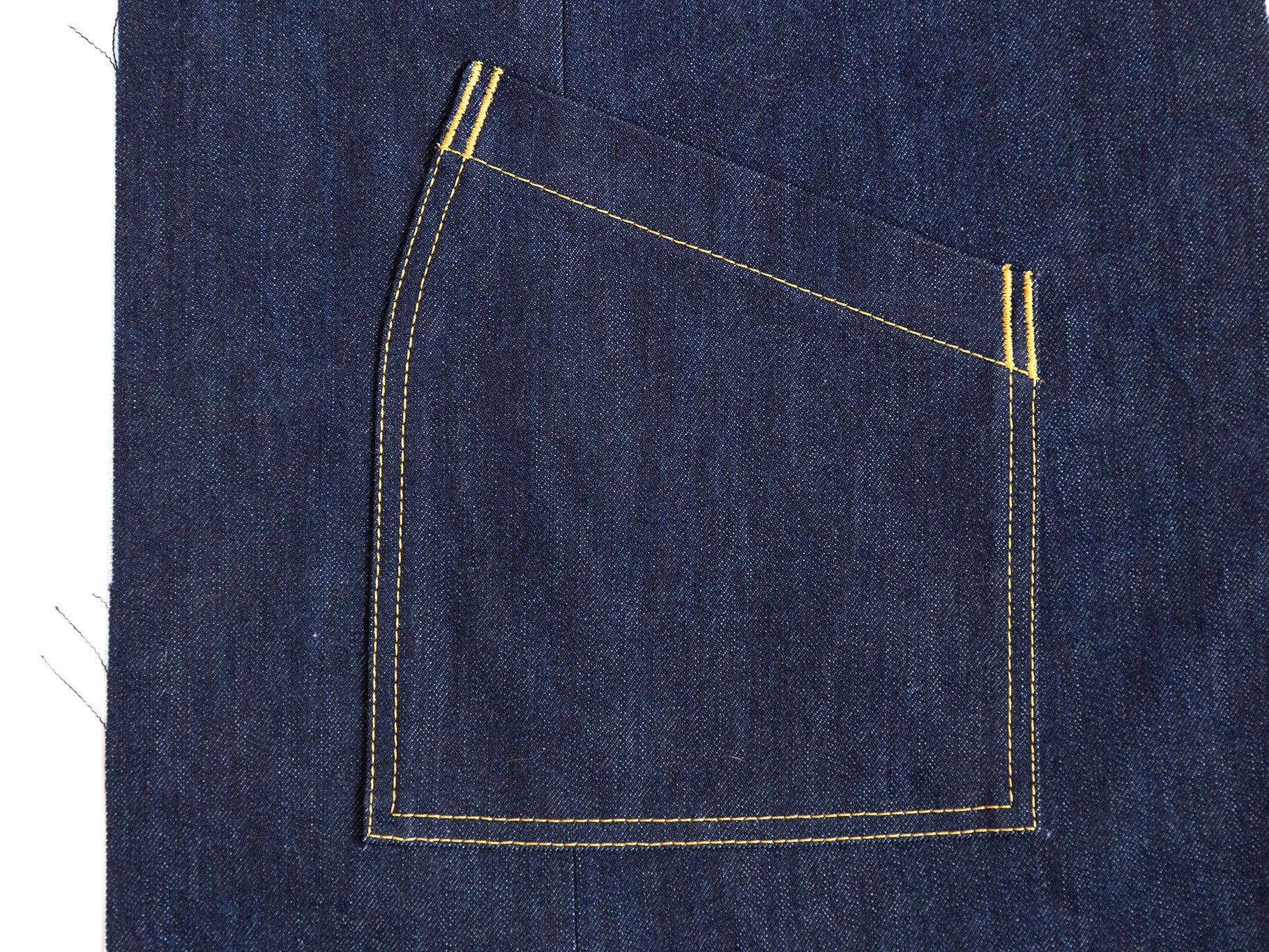 Thayer Sew-Along: Pockets | Grainline Studio