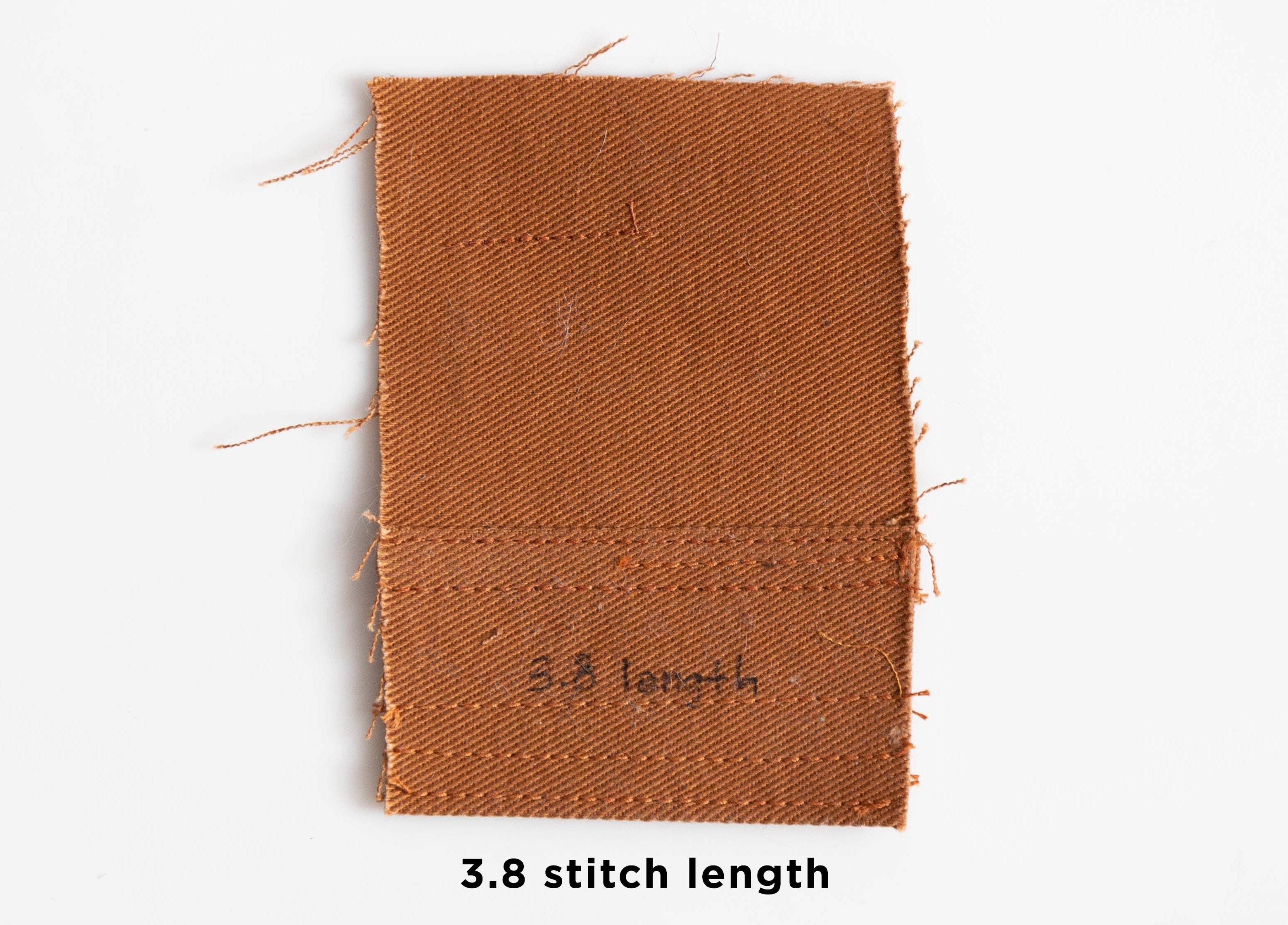 Our Top Tips for Professional Topstitching: Perfecting your Straight Stitch | Grainline Studio
