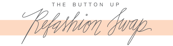 The Button Up Refashion Swap | Grainline Studio
