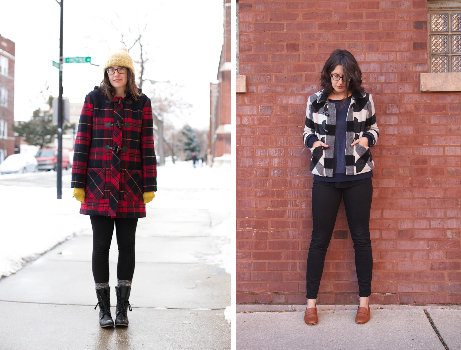 Some of Our Favorite Coats