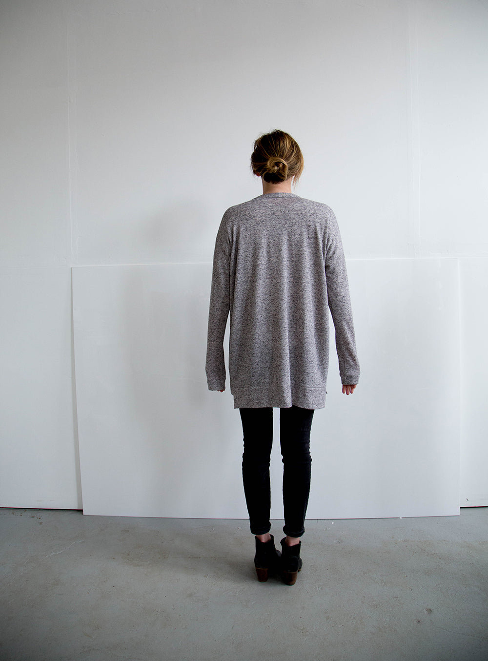 Grainline Studio | Driftless Cardigan