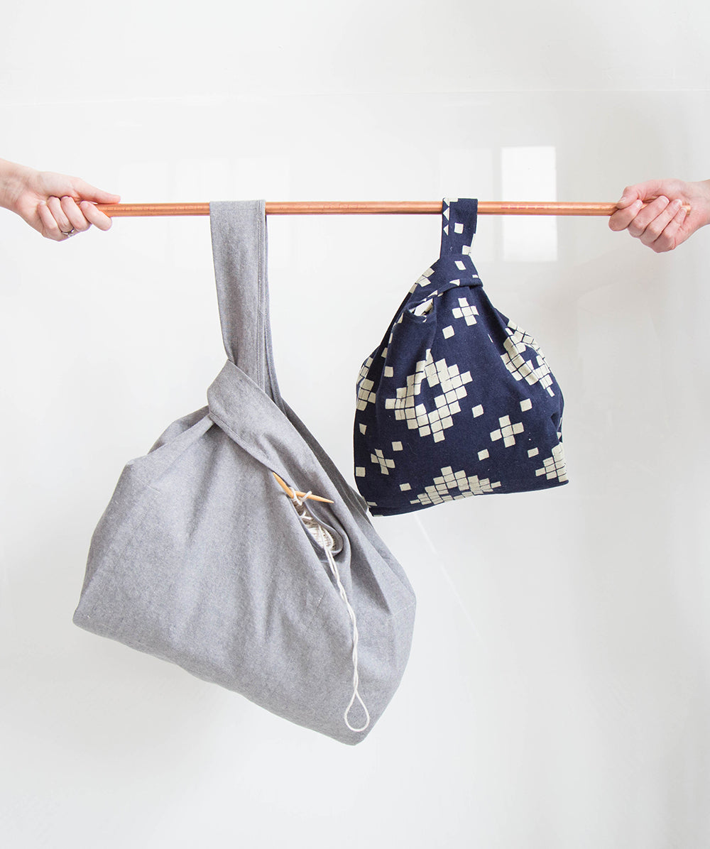 Stowe Bag | Grainline Studio