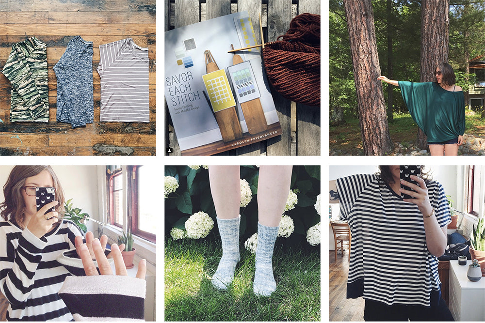 Best of 2015: Most Popular Posts | Grainline Studio