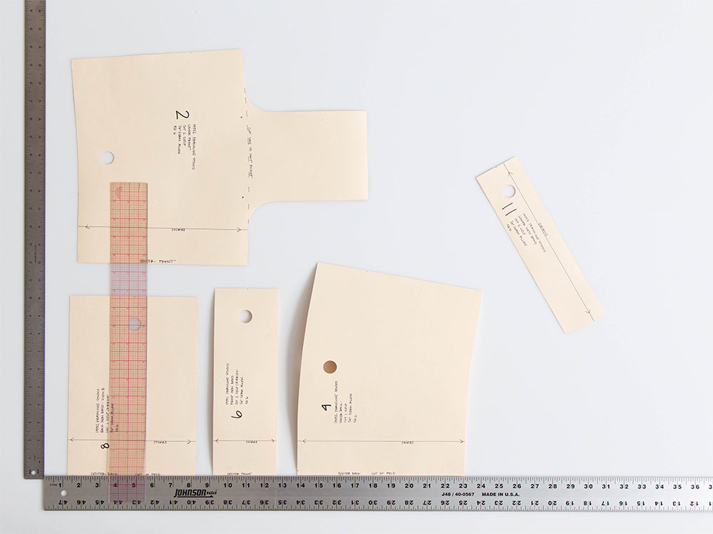Estimating Yardage | Grainline Studio
