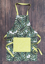 Load image into Gallery viewer, Grainline Apron