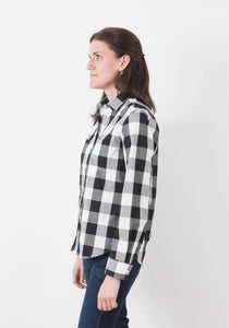 Archer Button Up | Grainline Studio
