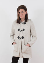 Load image into Gallery viewer, Cascade Duffle Coat | Grainline Studio