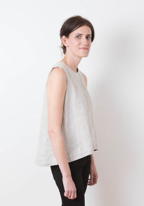 Hadley Top | Grainline Studio
