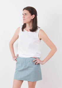 Moss Skirt | Grainline Studio