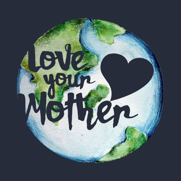 Love your Mother…Earth: Wind Voyager's Mission to Change the World
