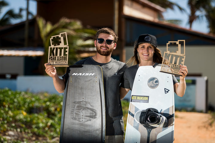 Kite Park League Season Finals & Kite Mansion Open 2019 Results