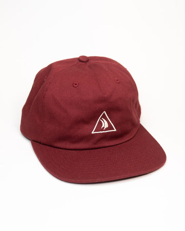 Maroon 5 Panel Embroidered Hat