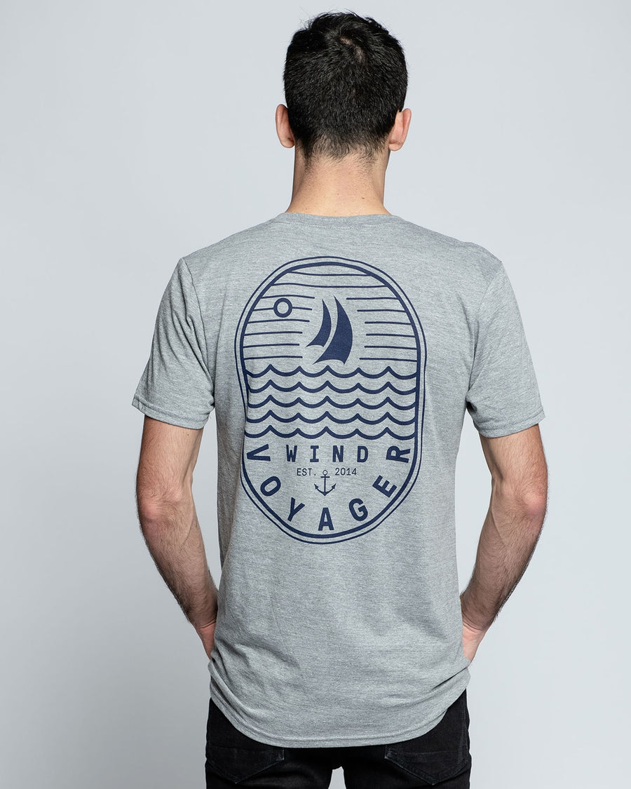 Men's Anchor T-Shirt