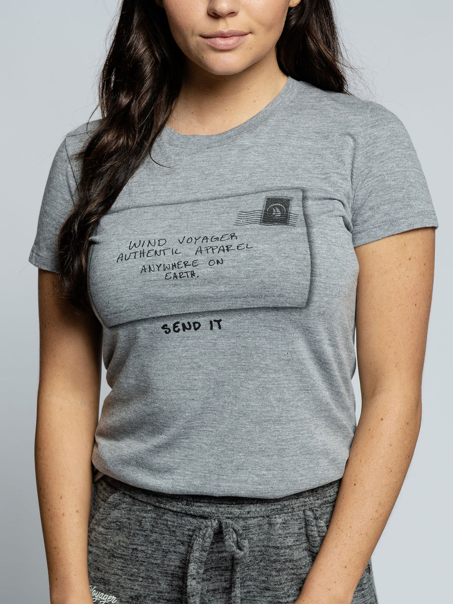 Women's Send It T-Shirt