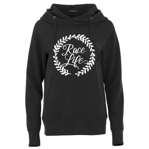 Race Life Sweatshirt Black
