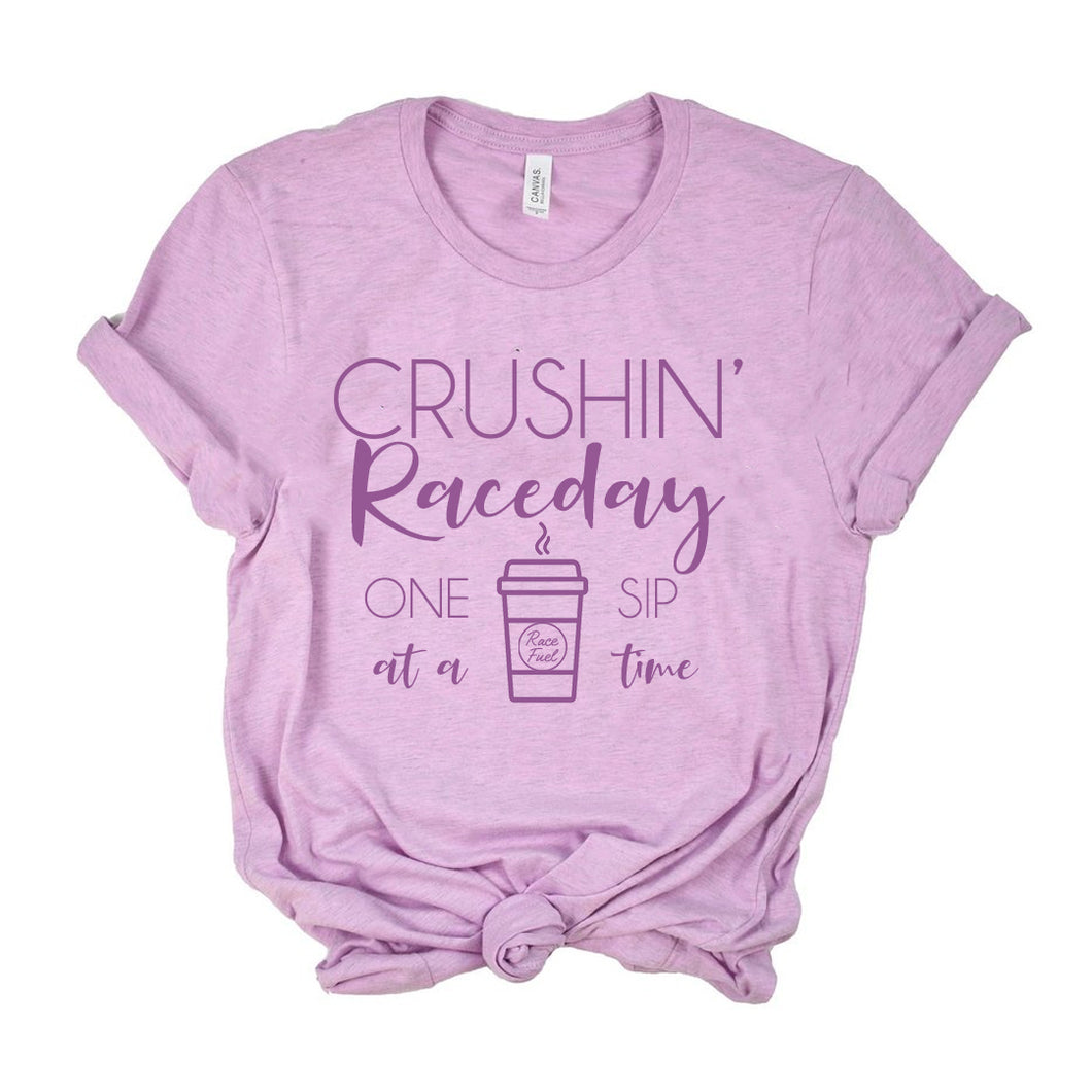 Crushin' Raceday T-shirt