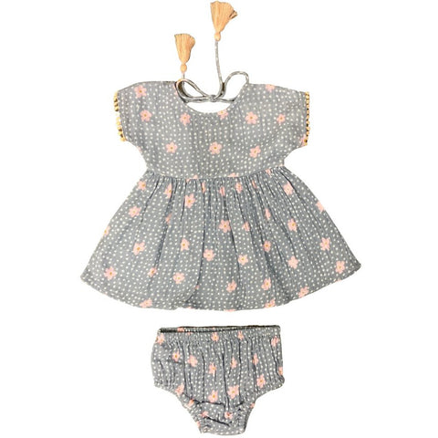 beach party 2 piece set