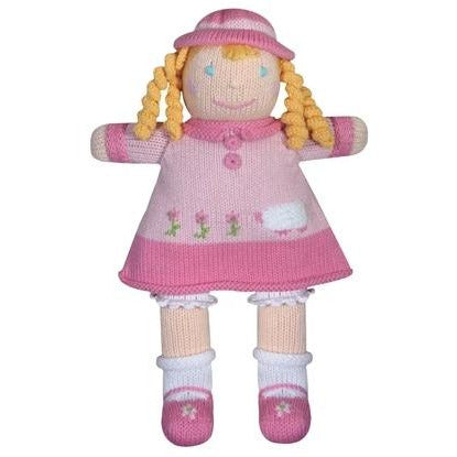Bo Peep doll Zubels