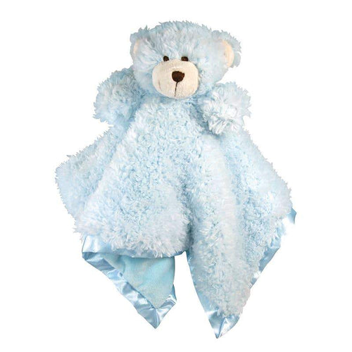 Cuddle Bud Bear - Blue