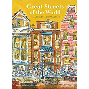 Great Streets of the World