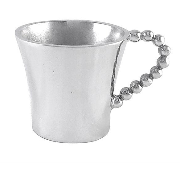 String of Pearls Baby Cup