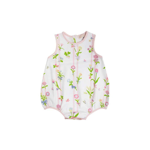 Patton Play Bubble Barbados Bamboo with Palm Beach Pink $ 36.00