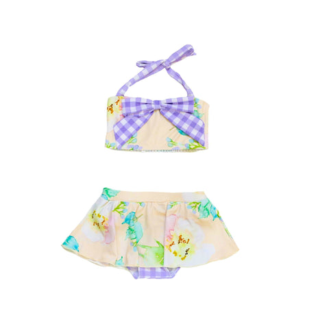 Pelican Cottage Two Piece Swimsuit