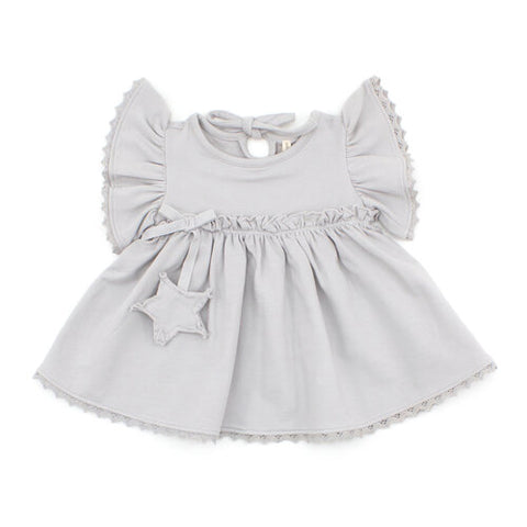 Sidney Dress Lunar Rock