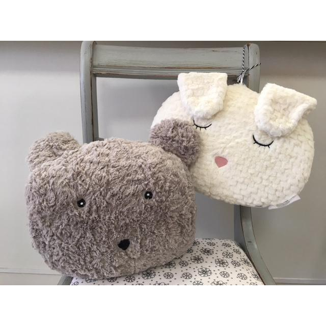 Bear/Bunny Pillow