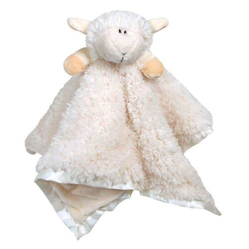 Cuddle Bud Lamb - Cream