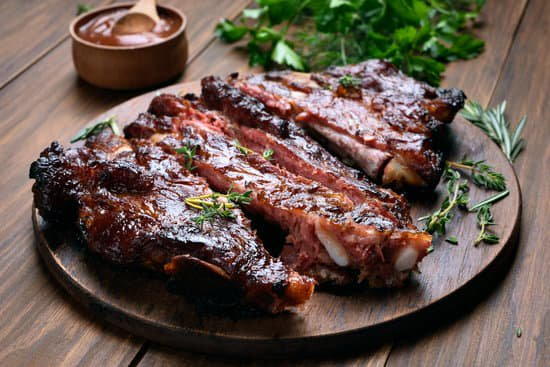 Smoky & Sweet BBQ Beef Short Ribs