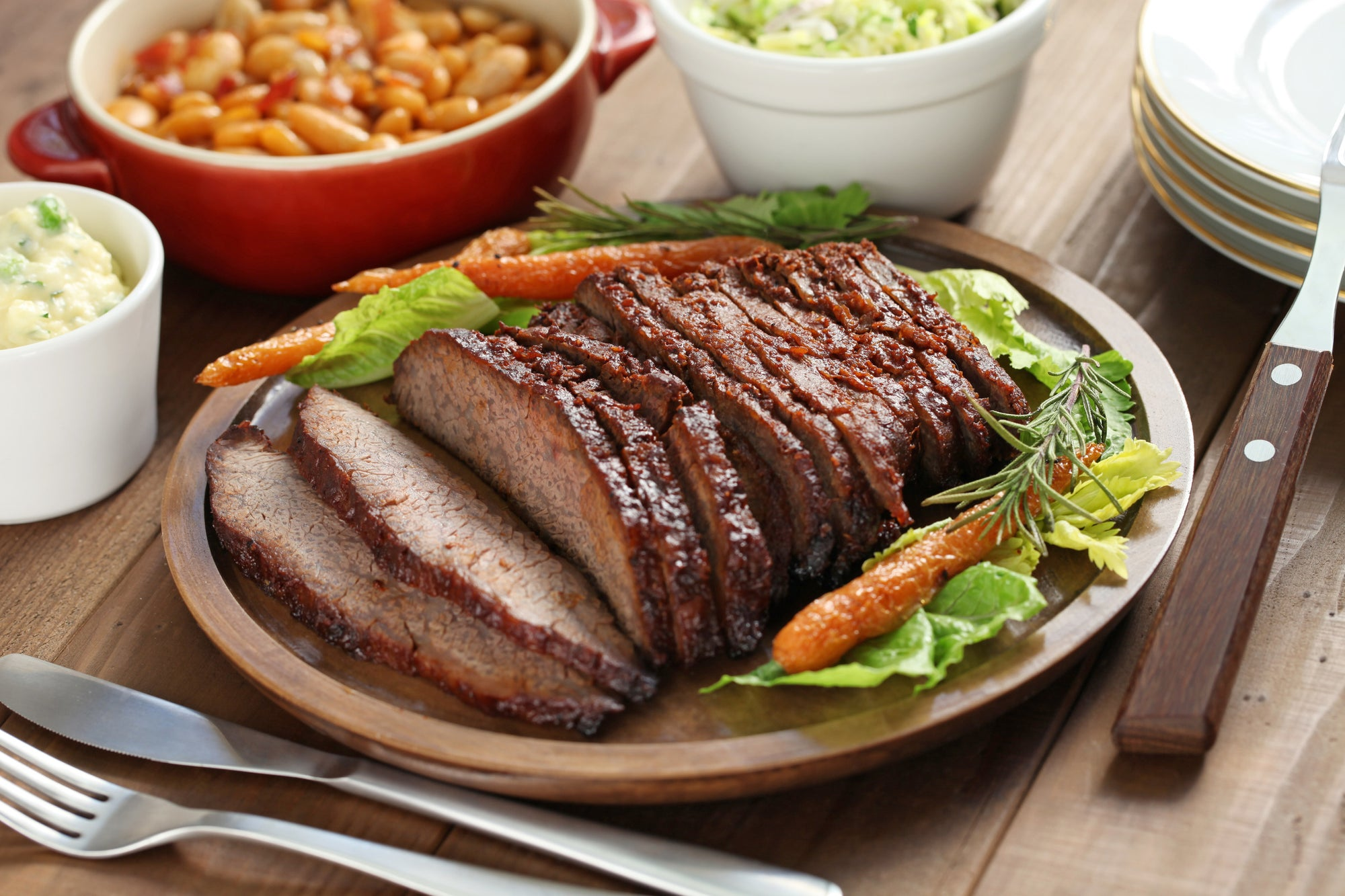Brisket of Beef Recipe