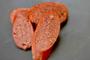 All-Beef Smoked Chorizo