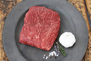 100% Full-blood Wagyu, Flat Iron Steak